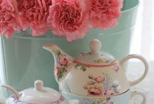 Tea / Tea / by Nina Thomashow