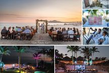 Five Easy Ways to Pull Off a Boho-Chic Wedding in Los Cabos
