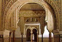 Oriental Doors & Patios / by Jacques Safavi My virtual Museum