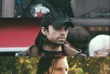 Bucky/stan
