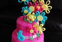 cake decorating - quick