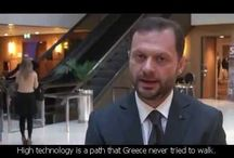 Panos Xenokostas | CEO / All the live interviews and videos with Mr. Panos Xenokostas, ONEX S.A's President and CEO.
