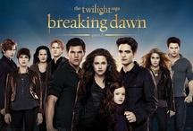 The Twilight Saga- Team Edward / by Alina Prince