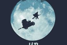 Hp moon