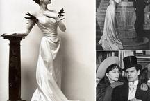 Fashion/Costumes / by Elizabeth Rohe