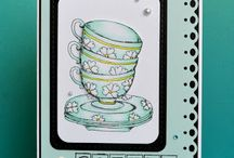 Lila Grey Stamps