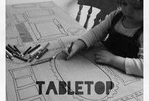 Kids Create / Creative play and art ideas for kids