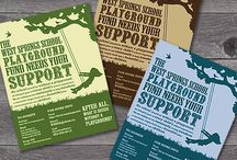Non profit flyers