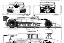 F1 technics