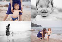 Portraits/Famille