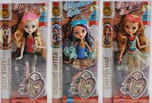 groupe Ever After high