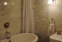 bagni vintage ideas small bathrooms