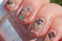 Nails / by Betty Stubblefield