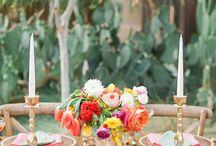 Arizona Wedding Receptions