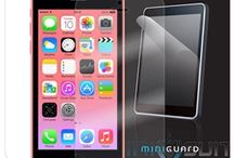 iPhone 5c Screen Protectors | MiniSuit