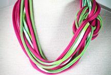 T-shirt yarn brainwaves