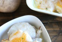 Side Dish Recipes from The Taylor House / No dinner is complete without yummy side dishes! These delectable side dish recipes are just what your meal needs! All featured on TheTaylor-House.com! / by Chrissy {The Taylor House}