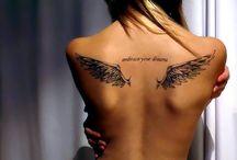 Tattoo / by Melanie Ward