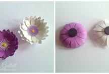 My Gallery: Paper Craft / by Helen Gullett