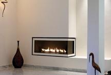 Fire / by Melinda Dame Christensen