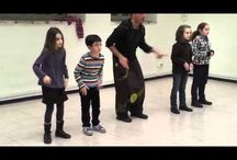 Música y bailes
