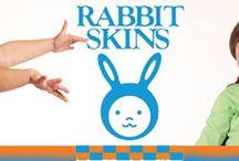 rabbit-skins / Brands Rabbit Skins Raising trend Apparel http://www.raisingtrend.com/rabbit-skins.html