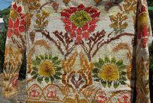Makeet kudonnaiset nice knittings