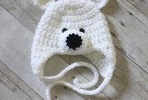 Crochet patterns / My projects to try