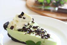 Grasshoppa pie