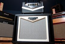 More Then Gear / Most wanted, vintage and new guitar amps.