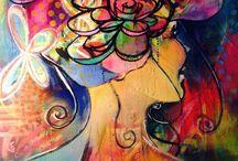 Intuitive schilderen