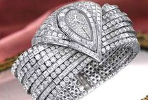 * Diamond Watches for Women * / Expensive Diamond Watches for Women
