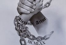 Father&Son tattoo