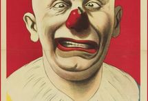 Circus Poster / About cirkus posters