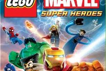 Marvel Gifts & More / Toys, apparel and great #gifts from the Marvel Universe! Check out Marvel.com/GiftGuide for more ideas for the #holidays. / by Marvel Entertainment