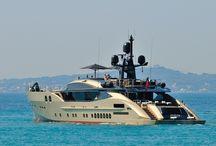 kapal pribadi