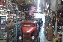 Garage's