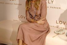 Lovely Sarah Jessica Parker