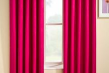 Curtains / new style curtains