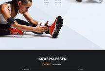 Web Design / Great Web Designs