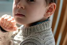 Children's designs / Knitwear for children / by Tricotbec