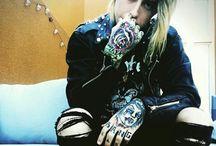 Ronnie ❤