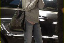Amanda Seyfried styles