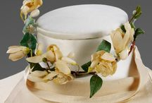 History of artificial flowers in fashion / History of artificial flowers in fashion.