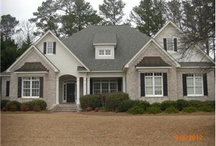 Real Estate, Greenville NC / by Parker Realty Group-KW