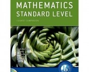 IB Diploma Math Books / Find all the IB Diploma Math resources you need here.