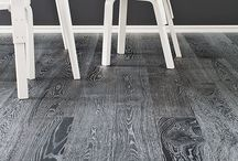 Wooden floors to love - Handwashed Collection / Beautiful wooden floors to love. Different styles, different interiors, both nature like and modern. Pick up your favorite one. www.timberwiseparquet.com