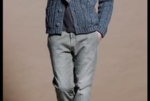 Arteni ♥s men's fall/winter style