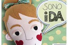 iDO FAMILY / Scopri i fantastici personaggi dell'ultima collezione autunno/inverno iDO! / by iDO Abbigliamento Bambini