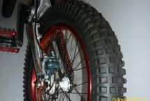 bici laboratorio / bici home made